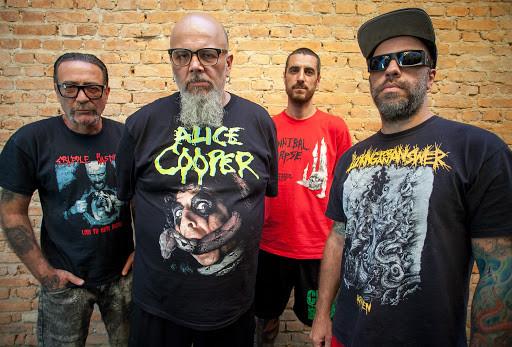 Ratos de Porão e outras bandas do underground brasileiro estão na playlist do FMZ no Spotify!