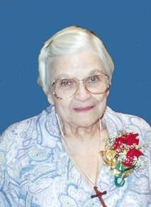 Sister Rita Marie Pino, OP
