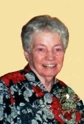 Sister Rose Patricia Reilly, O.P.