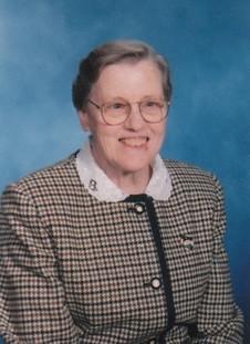 Sister Loyola Bartnett, O.P.
