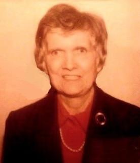 Mary Theresa Burke, Associate