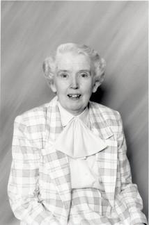 Sister M. Timothy Cunningham, OP