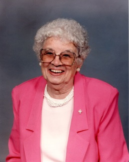 Sister Dorothy Wieting, O.P.