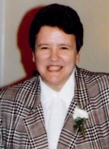 Ethel Rita McBride, Associate