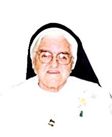 Sister Ann Louise Byron, OP