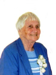 Sister Jean Marie Rathgaber, O.P.