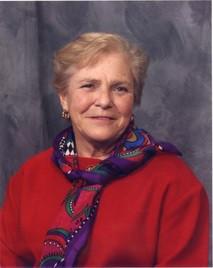 Sister Theresa Lardner, OP
