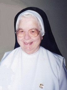 Sister Catherine Deevy, O.P.