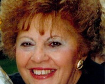 In Memoriam - Gilda Perri, Associate