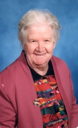 Sister Miriam Thomas Magee, OP