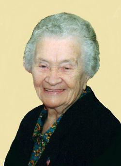 Sister Anne Thomas Mcmahon
