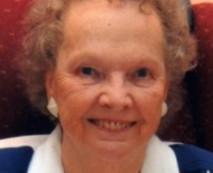 In Memoriam - Edie Reimer