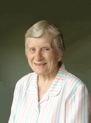 Sister Catherine O'Connell, O.P.