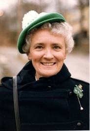Sister Joanna Glover, O.P.
