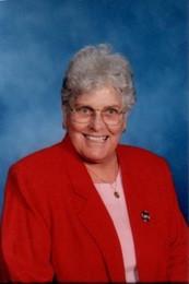 Sister Ellen Hublitz, O.P.