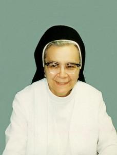 Sister Ann Therese Trinidad, O.P.