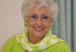 In Memoriam - Mary Ann McQuade, Associate