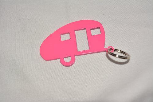 Camper Keychain