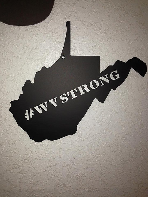 #WV Strong