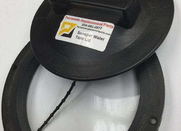 Street Sweeper Water Tank Lid PN L6374