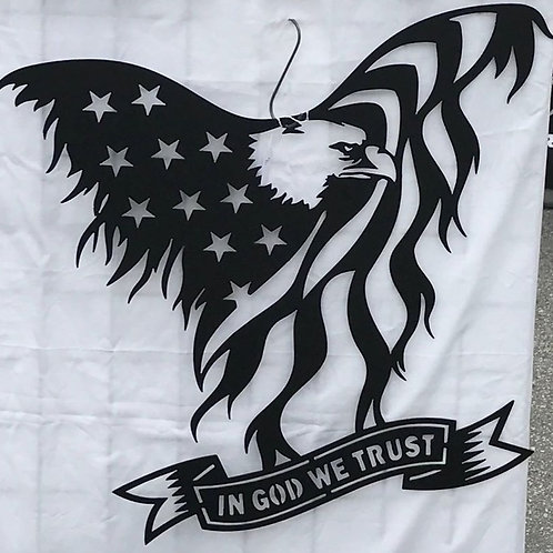 In God We Trust American Eagle
