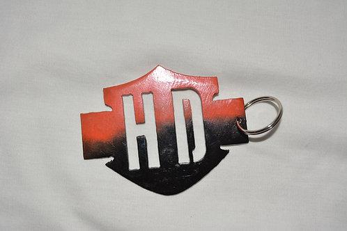 HD Keychain