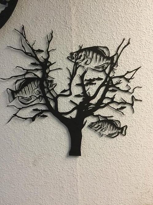Crappie Tree