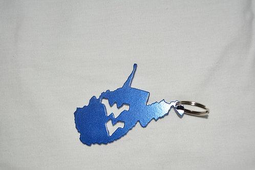 WV Keychain