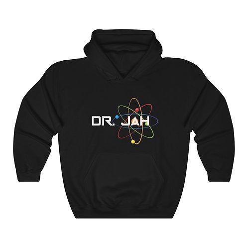 Dr. JAH Hoodie