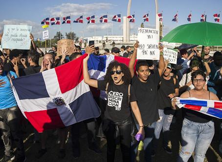 ELECCIONES EN REPÚBLICA DOMINICANA EN TIEMPOS DEL CORONAVIRUS