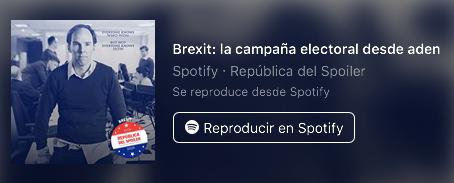 ✅ Podcast República del Spoiler