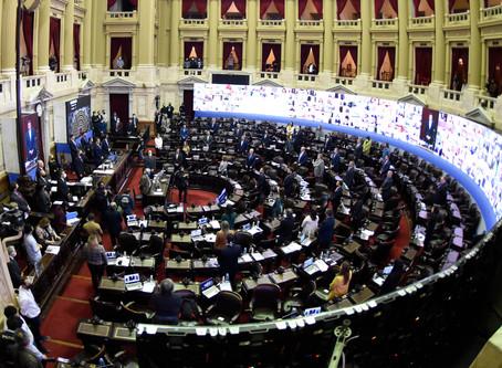 Comunicar desde el Congreso: 10 ideas para la comunicación desde tu banca