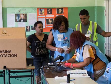 Intervendrá OEA en elecciones de República Dominicana