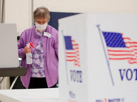 Elecciones USA 2020:¿Será posible votar por correo?