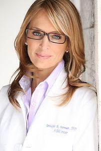 Dr. Jennifer Berman The Doctors Yoga
