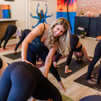PRIVATE LESSONS & YOGA THERAPY 1:1 PRIVATES AVAILABLE.