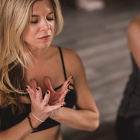 Meditation & Stretching is one of our most popular classes following a strange year.  People love this class because it helps with stress, anxiousness & sleep.