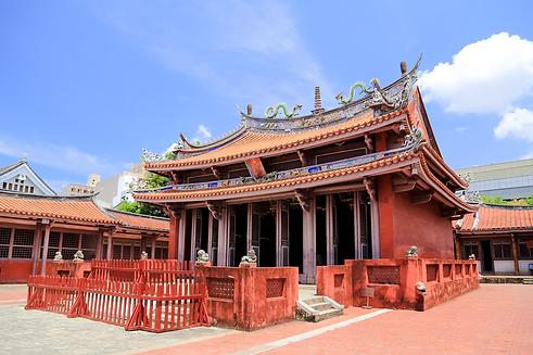 台南市孔廟