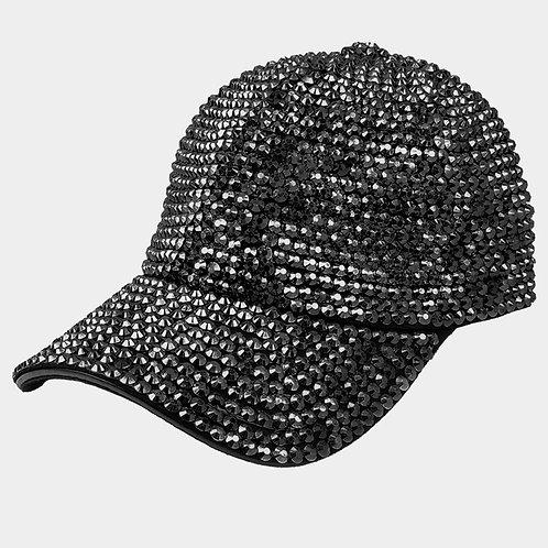 Strength Bling Hat