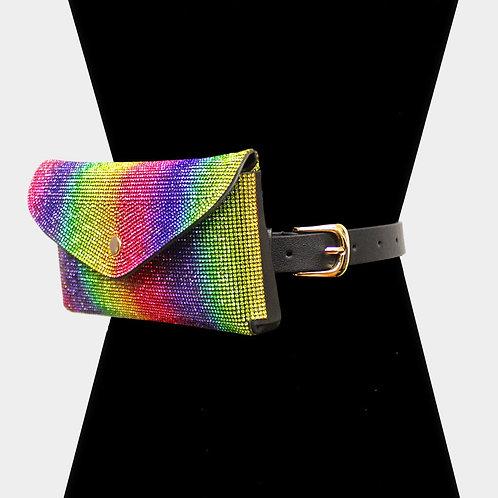Lady Bling - Rainbow Love