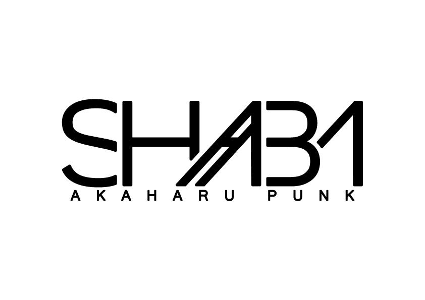 SHABAロゴデザイン
