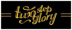 two step gloryタオルデザイン