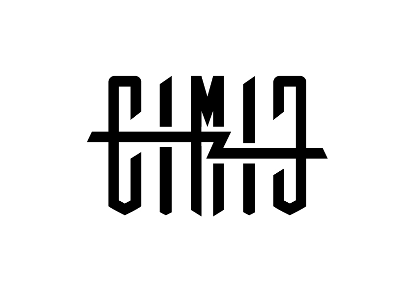 EIMIE ロゴデザイン