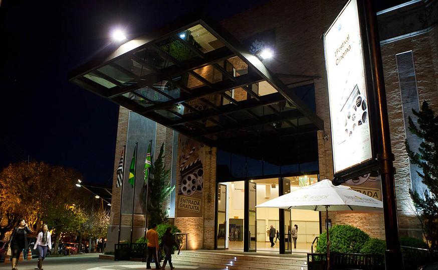 Festival Internacional de  Cinema de Campos do Jordão