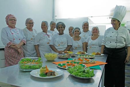 Cozinha Paulista
