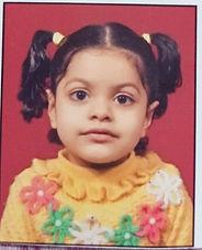 Anaisha Sharma