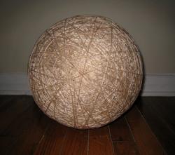 "Prop Ball of Yarn 36"""