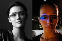 Prop Google Glasses
