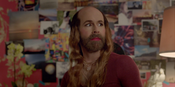 """Mr. Neighbor's House"" TV Special- Adult Swim  Pilot for Adult Swim"