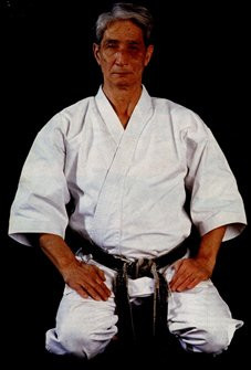 Sensei Nishiyama, The Practical and The Philosopher